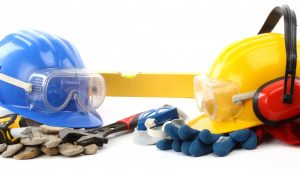 İş Güvenliği Malzeme Ekipmanları