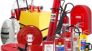 Yangın Güvenliği Sistem ve Ekipmanları