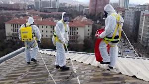 Asbest Raporu – Asbest Sökümü