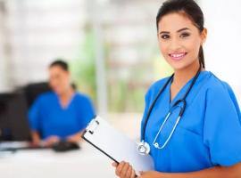İş Yeri Hemşirelik (DSP) Hizmeti