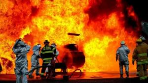 Yangın Güvenlik Eğitimi
