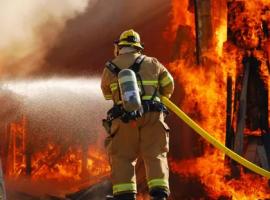 Yangın Güvenlik Hizmeti